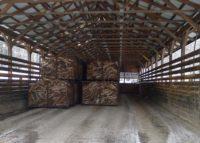 New england firewood producer